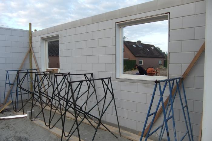Nieuwbouw Garage Elspeet